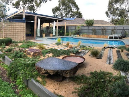 Ringwood East Outdoor Renovation